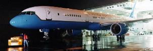 Nancy Pelosi's New Jet... Merry Christmas Taxpayers...